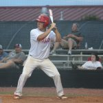 Summer Baseball Game VS. Habersham (6/25)