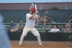 Summer Baseball Game VS. Habersham (6/25)