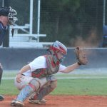 Summer Baseball Game VS. Habersham (6/27)