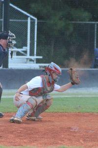 Summer Baseball Game VS. Habersham (6/27)