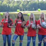 Game Day! Softball @ Peachtree Ridge Today JV 5pm V 7pm