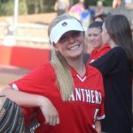 Jackson County Softball VS. Apalachee (08/07/19)