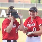 Jackson County Softball VS. Franklin County (08/08/19)