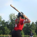 Jackson County Softball VS. East Jackson (08/13/19)