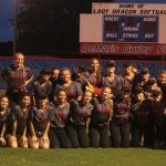 Jackson County Softball Now Dominating Region!!!!