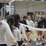 Lady Panthers Volleyball Defeat East Jackson