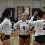 Volleyball Playoffs Recap