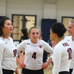Lady Panthers Defeat Winder Barrow