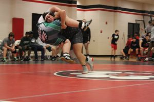 Wrestling Pictures 11/20/19