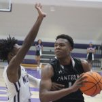 Jackson County Boy's Basketball: Tuesday Night Struggle