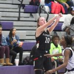 Lady Panthers vs. Monroe Area (12/6/19)