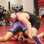 Area Duals This Weekend