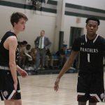 Boys Basketball blows out Athens Academy