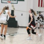 Lady Panthers VS. Athens Academy (1/25/20)