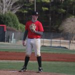 Panthers Baseball Intrasquad Scrimmage (1/25/20)