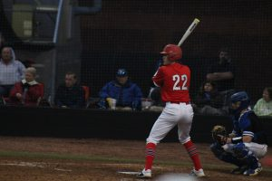 Panther Baseball vs. Oconee County Warriors (2/25/20)