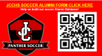JCCHS Soccer Alumni!  Help us build our soccer Alumni Database!