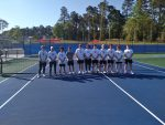 Boys Make Region Finals for Fourth Straight Time