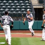 Baseball Youth Camp June 12 – 16
