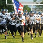 Warhawk Youth FB Camp Info…May 23, 24 and 25