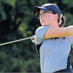 Warhawk Golfer Grace Welty In The News