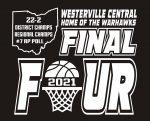Final 4 Basketball TShirts On Sale Now!