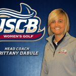 Former Seahawk Standout, Coach Brittany Dabule Named Head Coach Of USCB Women's Golf