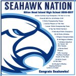 Seahawk Nation