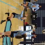 Varsity Volleyball beats Orangeburg Wilkinson 3 – 1