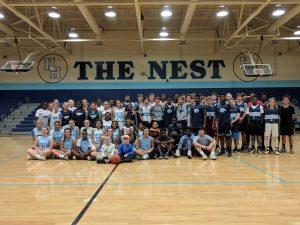 Hilton Head Basketball Preview Day