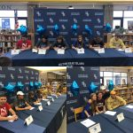 NLI Fall Signing Day at The Nest