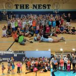 Seahawks Summer Basketball Camp