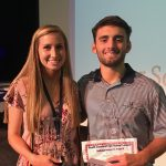 2018 HHIHS Male and Female Athletes of the Year