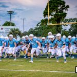 HHIHS Football vs Savannah HS 8/17/18