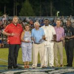 Class of 2018 Athletic Hall of Fame