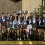 Girls place 2nd Boys place 3rd at the AAAA Swim State Finals