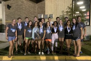 Photos 2018 AAAA State Finals Swim Meet