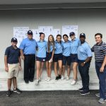 Girls Golf Qualifies for 4A State Finals