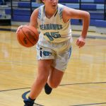 Lady Seahawks Basketball Fall Workouts Announced