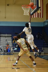 Boys Basketball vs Battery Creek Photos