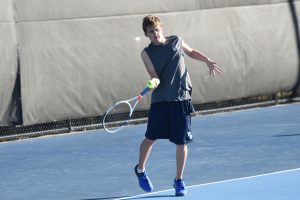 Photos Boys Tennis vs Colleton