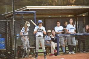 Photos Softball vs John Paul 2