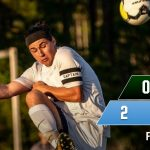 Boys Varsity Soccer beats Beaufort