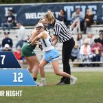 Girls Varsity Lacrosse beats May River 12 – 7