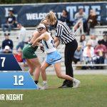Girls Varsity Lacrosse beats May River 12 – 7