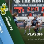 Girls Soccer hosts Aiken 4/29 at 6:30pm for 1st Round Playoff Match