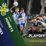 Boys Soccer Hosts Aiken 4/30/19 @ 6:30pm for 1st Round Playoff Game