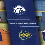 Baseball to host N Myrtle Beach 4/29 for the District 6 Championship