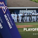 Baseball hosts Midland Valley Saturday 5/4 @ 2pm