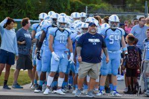 Photos from Football Game vs Savannah HS 8/23/19